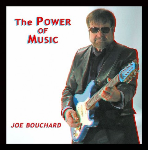 Joe Bouchard