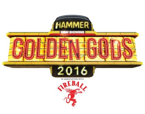 Metal Hammer Golden Gods