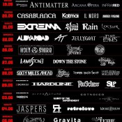 Rock In Park Flyer 2016