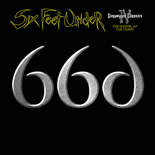 Six feet under - the number of the priest