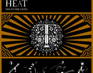 Tax The Heat - Fed To The Lions