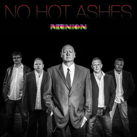 no hot ashes