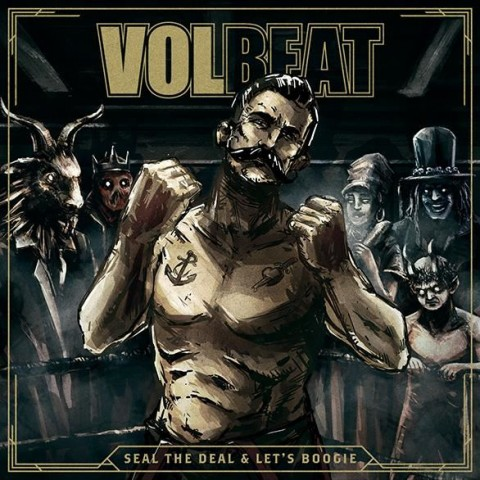 volbeat sealthedealcd
