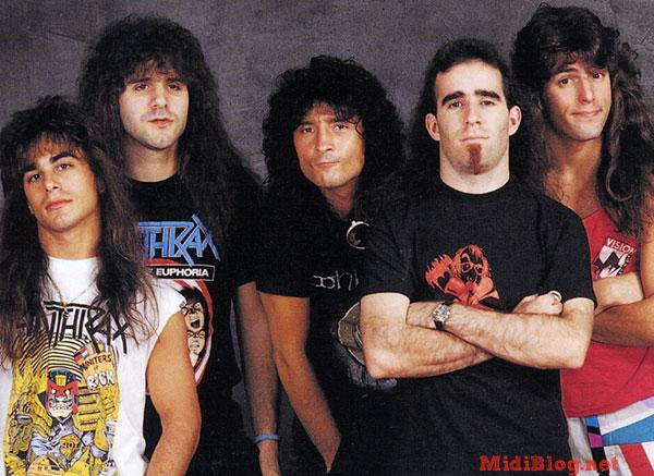 Anthrax large 2 classic