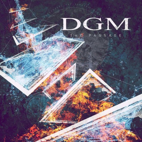 DGM - The Passage