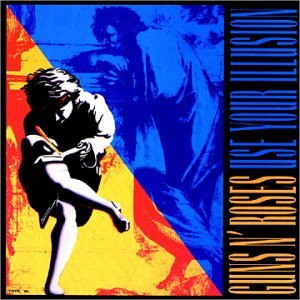 GUNS N' ROSES - Use Your Illusion 1 & 2