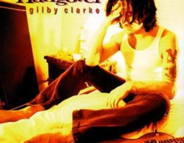 Gilby Clarke-The Hangover