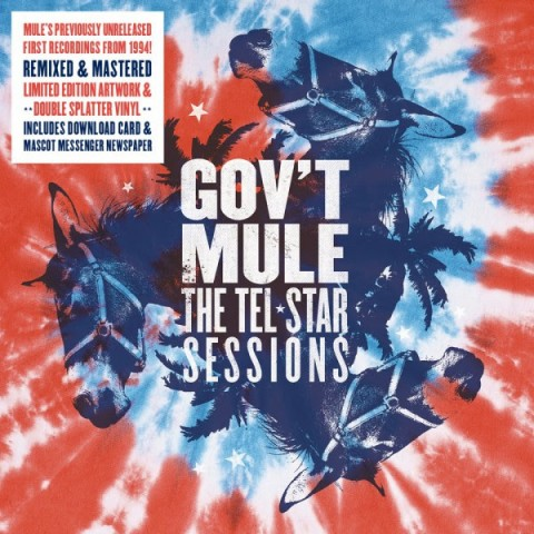 Gov't Mule - the tel star sessions