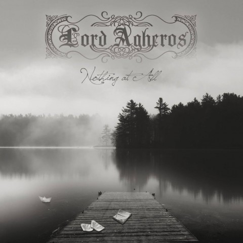 Lord Agheros - Nothing At All
