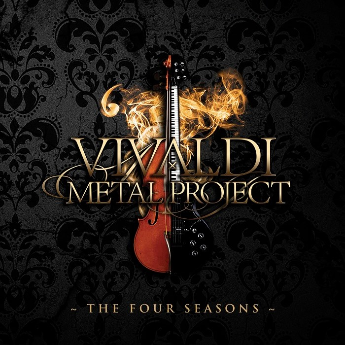 Vivaldi Metal Project - The Four Season