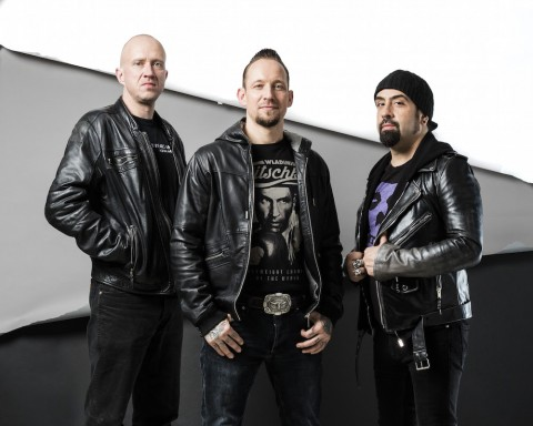 Volbeat Official 2016