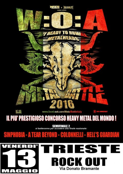 wacken metal battle 2