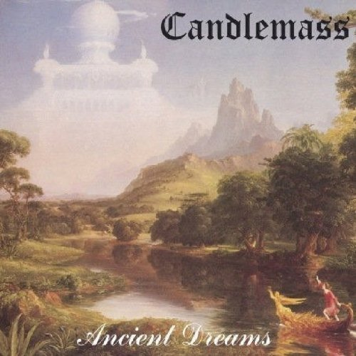 CANDLEMASS – Ancient Dreams