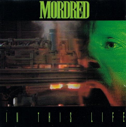 MORDRED - In This Life
