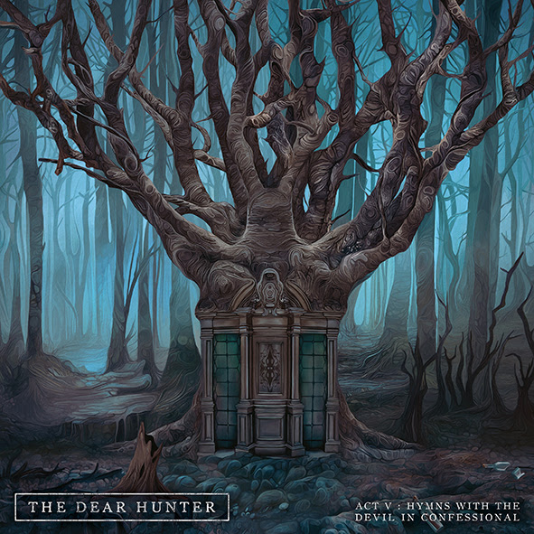The Dear Hunter - Act V