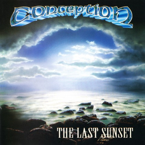 conception the last sunset