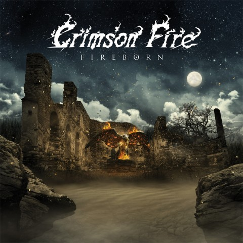 crimson fire fireborn