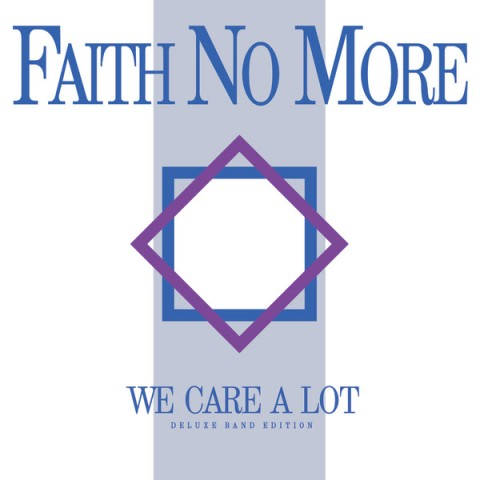 faith no more wecarealot
