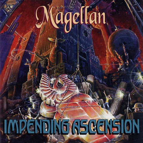 magellan impending-ascension