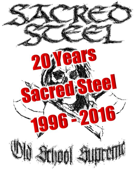 sacred steel adjune