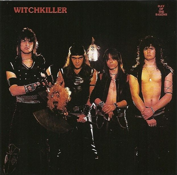 witchkiller-Day of the saxons