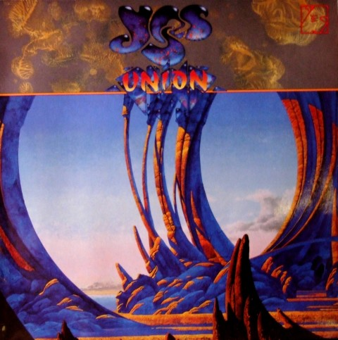 yes union cover