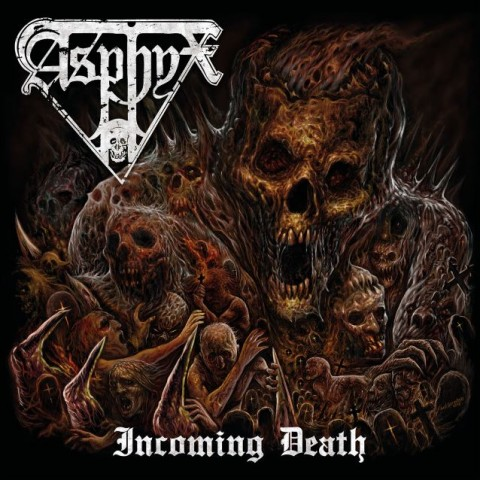 Asphyx Incoming 2016