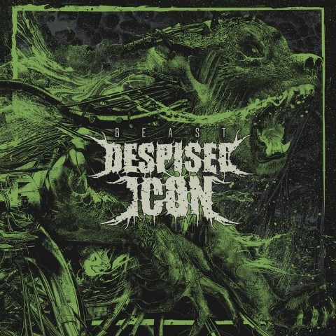 Despised Icon - Beast