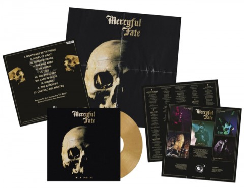 Mercyful Fate - Ristampe 03