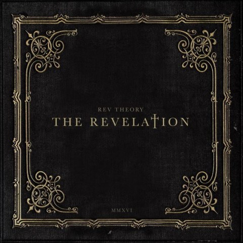 Rev Theory - the revelation