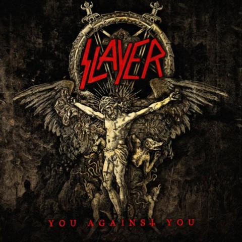 Slayer - you against you single