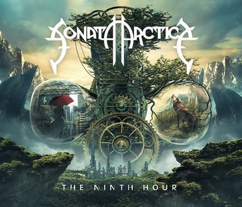 Sonata-Arctica-The-Ninth-Hour-Cover-Album-2016