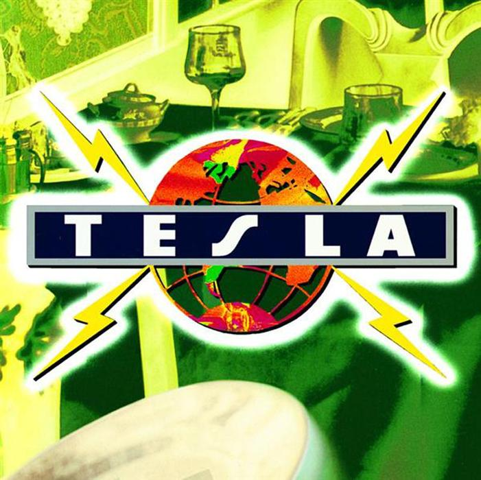 Tesla - Psychotic Supper