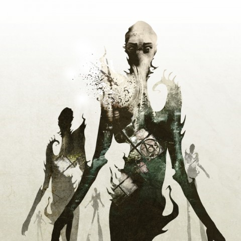 The Agonist Five