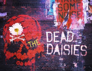 The Dead Daisies-Make Some Noise