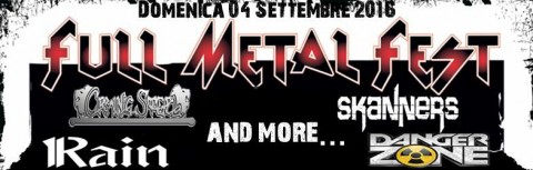 full metal fest opern air
