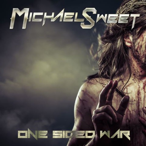 michael sweet one sided war cd