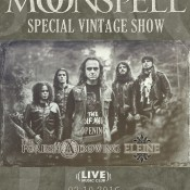 moonspell - special vintage show live trezzo promo web - 2016