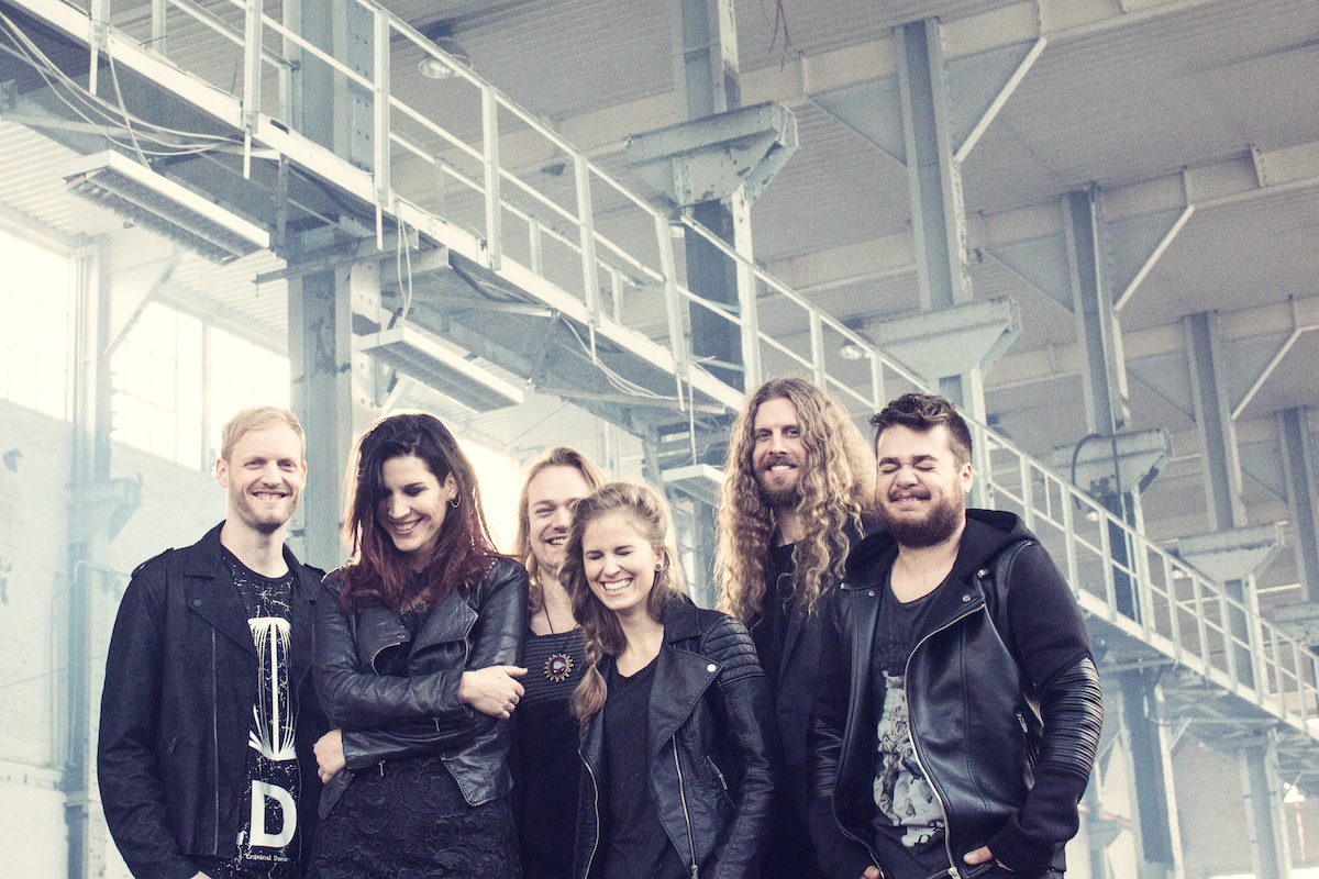 Delain Official 2016 03