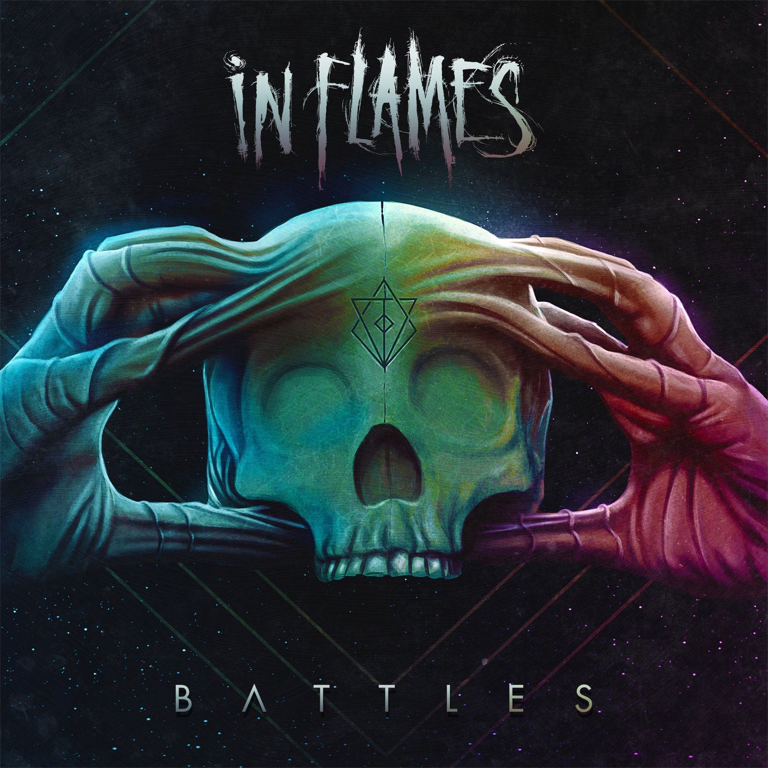 In Flames Battles 2016