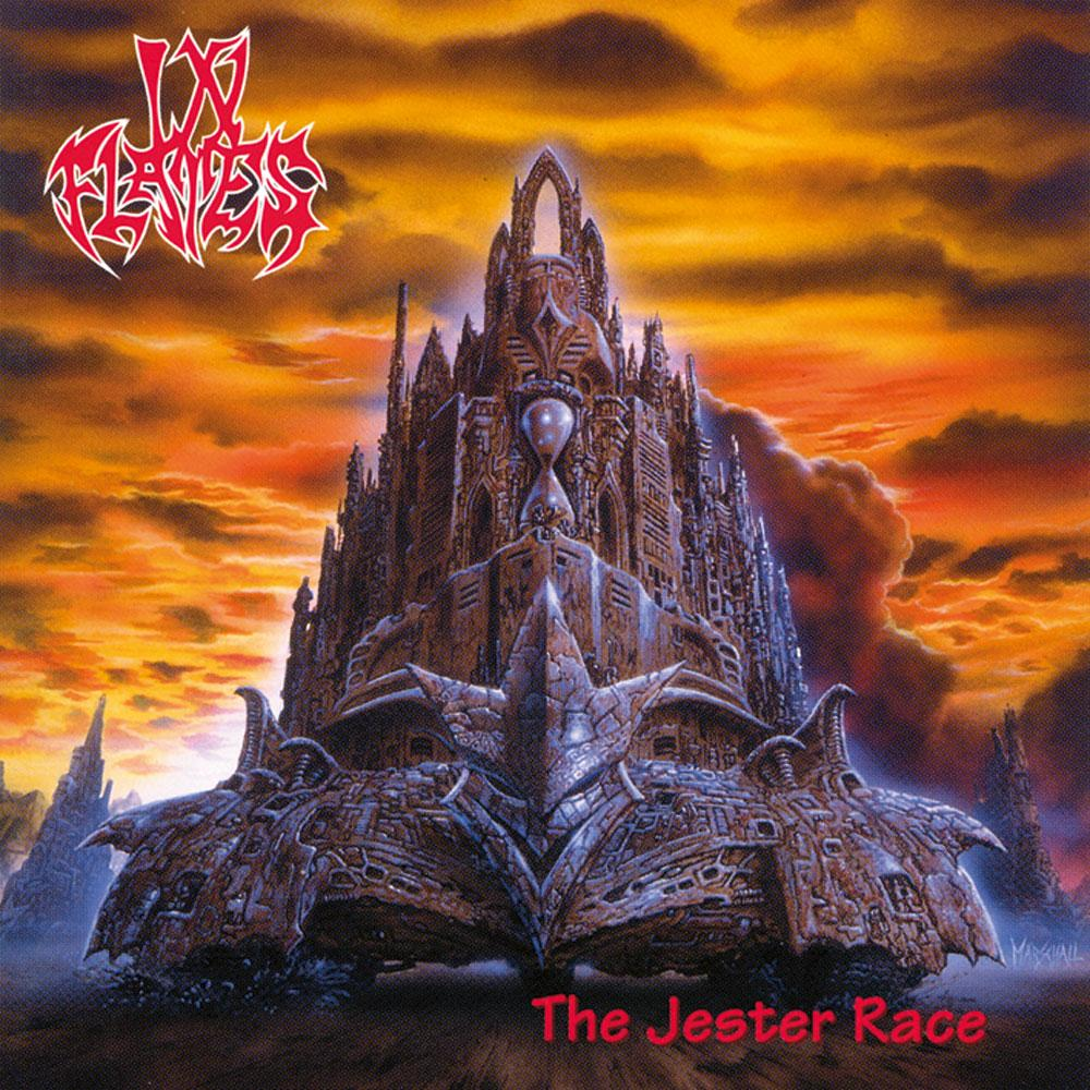 In-Flames-The-Jester-Race
