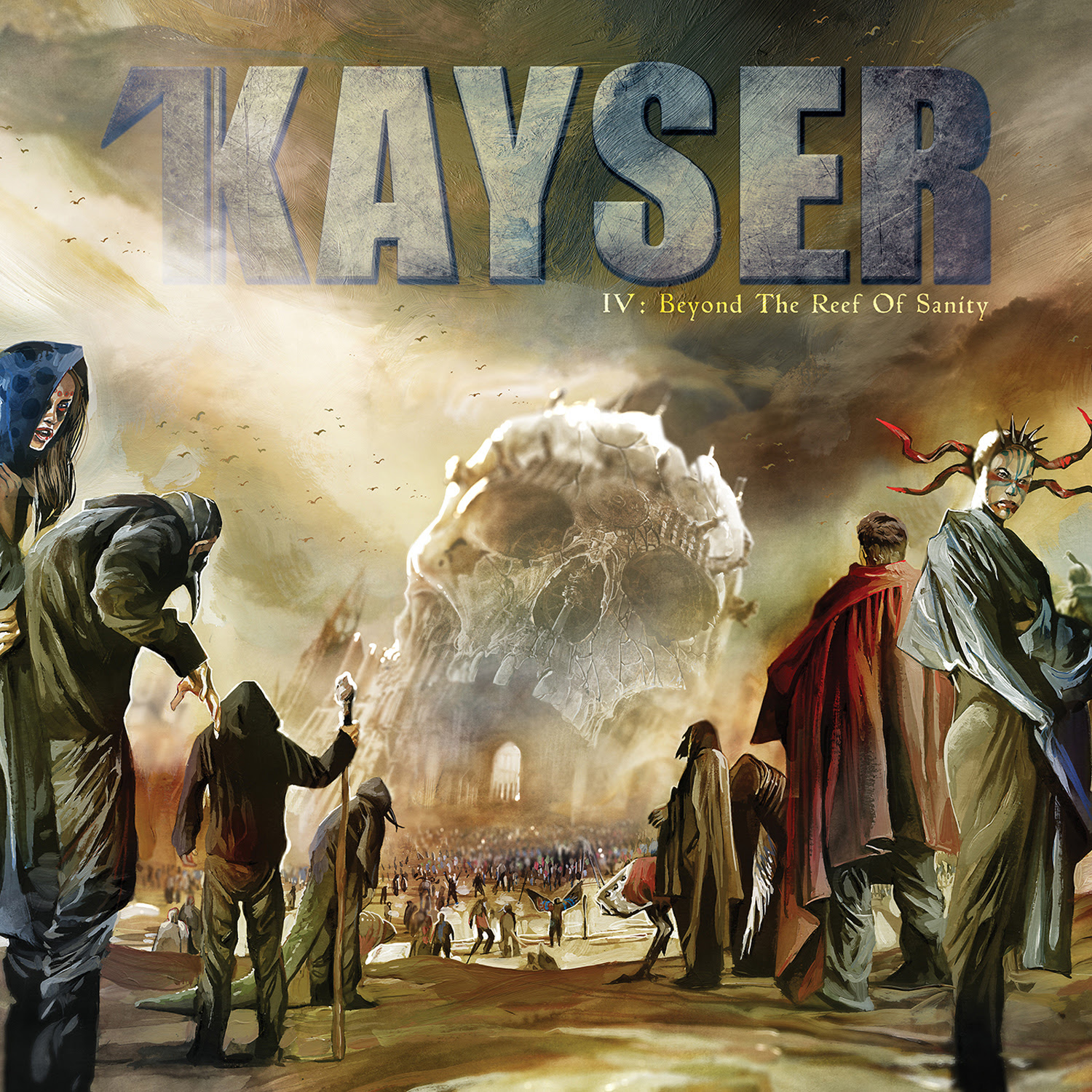 Kayser 2016 Artwork