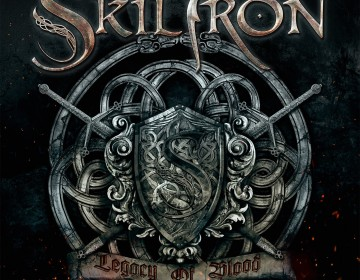 Skiltron Legacy Of Blood