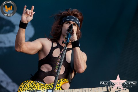 Steel Panther_06 agosto 2016_Wacken_Wacken Open Air_ Anna Minguzzi-16