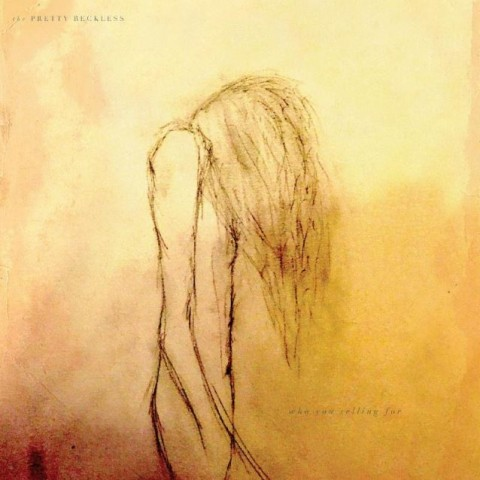 The pretty reckless - Who You Selling For