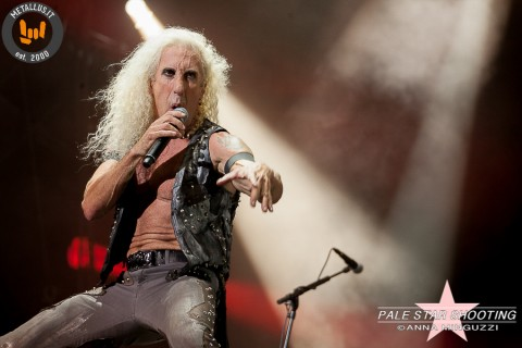 dee snider tributo a chris cornell al graspop metal meeting. Black Bedroom Furniture Sets. Home Design Ideas