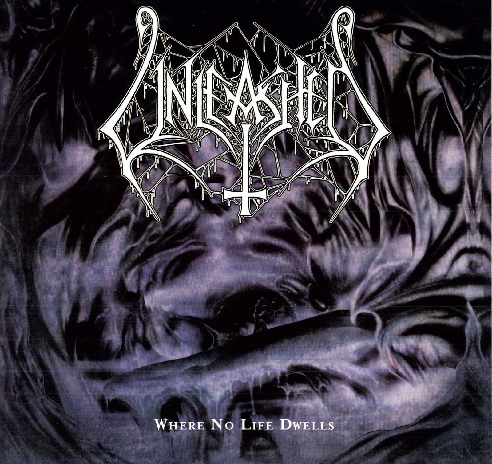 Unleashed - Where No Life Dwells
