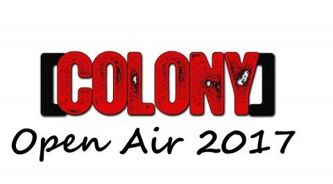 colony open air
