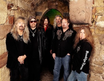 Molly Hatchet 21.12.2009 Session