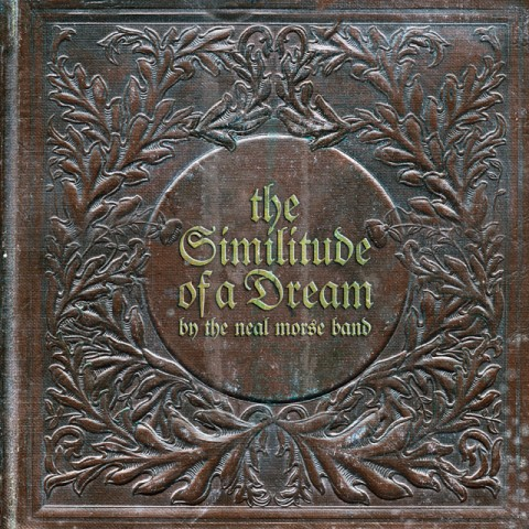 neal-morse-band-the-similitude-of-a-dream
